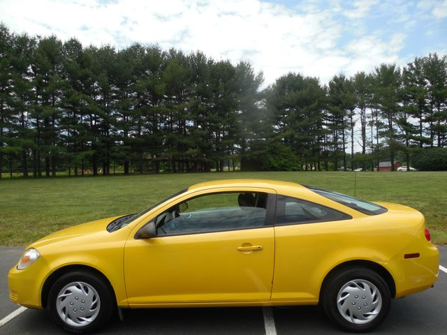 2007 Chevrolet Cobalt LS Leesburg, Virginia 5