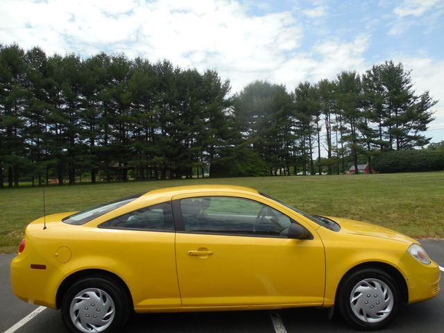 2007 Chevrolet Cobalt LS Leesburg, Virginia 4
