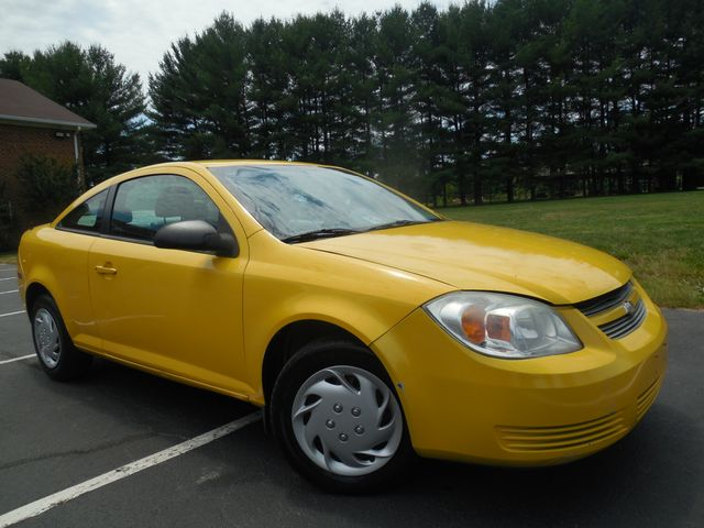 2007 Chevrolet Cobalt LS Leesburg, Virginia 1