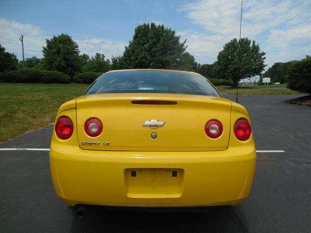 2007 Chevrolet Cobalt LS Leesburg, Virginia 6