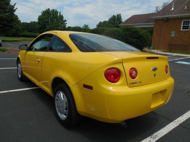 2007 Chevrolet Cobalt LS Leesburg, Virginia 3