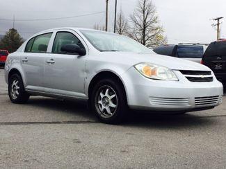 2007 Chevrolet Cobalt LS LINDON, UT 4