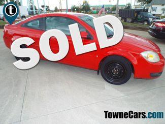2007 Chevrolet Cobalt LT   Medina, OH   Towne Auto Sales in ohio OH
