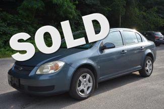 2007 Chevrolet Cobalt LT Naugatuck, Connecticut