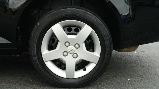2007 Chevrolet Cobalt LS Richmond, Virginia 13