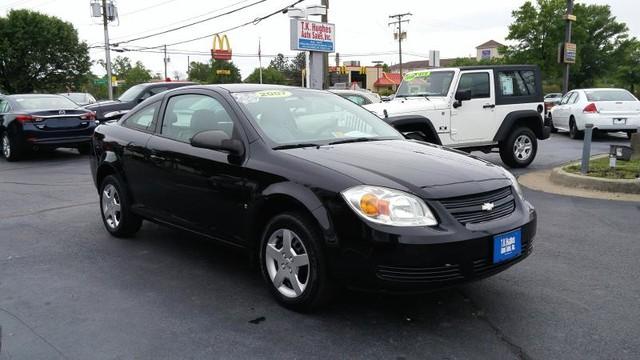 2007 Chevrolet Cobalt LS Richmond, Virginia 2