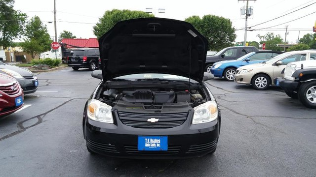 2007 Chevrolet Cobalt LS Richmond, Virginia 4