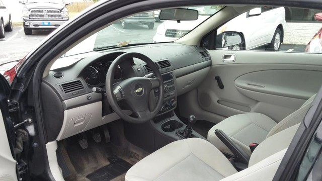2007 Chevrolet Cobalt LS Richmond, Virginia 8