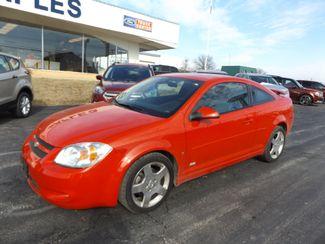2007 Chevrolet Cobalt SS Warsaw, Missouri 1