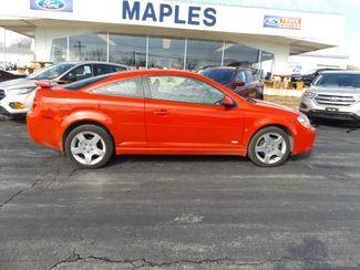 2007 Chevrolet Cobalt SS Warsaw, Missouri 8