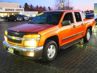 2007 Chevrolet Colorado LT w/1LT | Champaign, Illinois | The Auto Mall of Champaign in  Illinois