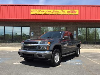 2007 Chevrolet Colorado LT in Charlotte, NC