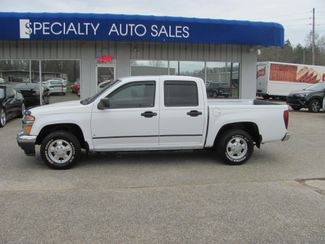 2007 Chevrolet Colorado LT w/1LT Dickson, Tennessee