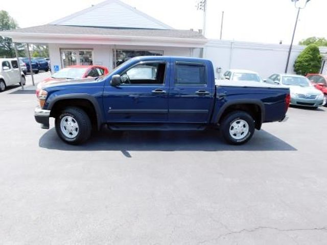2007 Chevrolet Colorado LT w/1LT Ephrata, PA 7