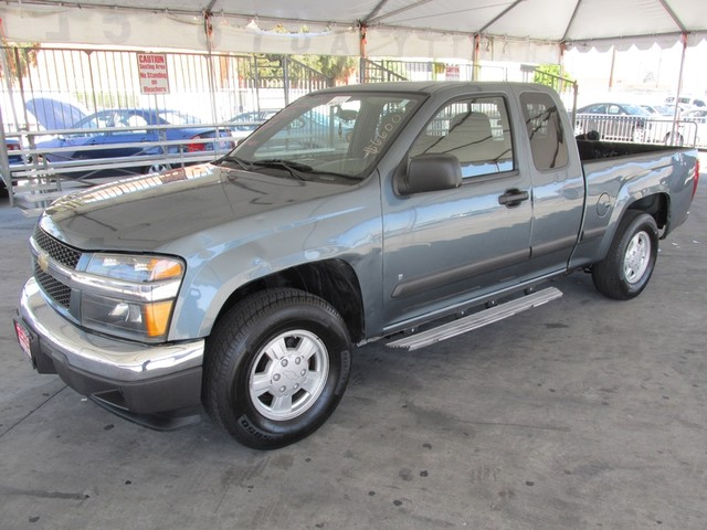 2007 Chevrolet Colorado LT w1LT Please call or e-mail to check availability All of our vehicles