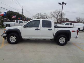 2007 Chevrolet Colorado LT w2LT  city TX  Texas Star Motors  in Houston, TX