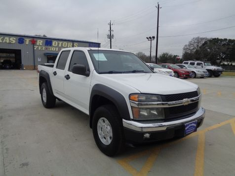 2007 Chevrolet Colorado LT w/2LT in Houston