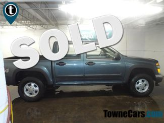 2007 Chevrolet Colorado LT w/1LT | Medina, OH | Towne Auto Sales in ohio OH