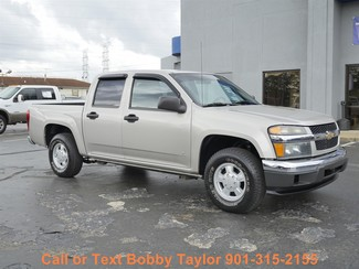 2007 Chevrolet Colorado LT w/1LT in  Tennessee