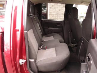 2007 Chevrolet Colorado LT w/2LT Milwaukee, Wisconsin 15