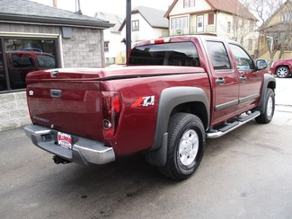 2007 Chevrolet Colorado LT w/2LT Milwaukee, Wisconsin 3