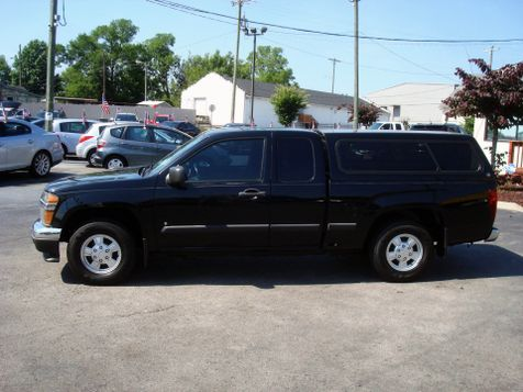 2007 Chevrolet Colorado LT w/1LT   Nashville, Tennessee   Auto Mart Used Cars Inc. in Nashville, Tennessee