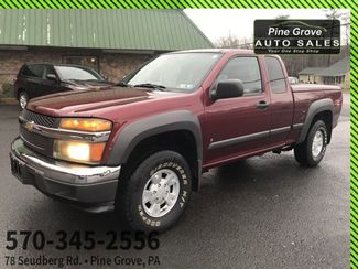 2007 Chevrolet Colorado in Pine Grove PA