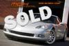 2007 Chevrolet Corvette Z51 - NAVIGATION - BOSE - CCW WHEELS Burbank, California