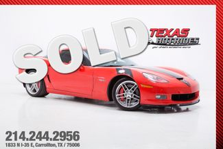 2007 Chevrolet Corvette Z06 | Carrollton, TX | Texas Hot Rides in Carrollton