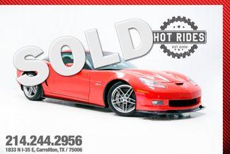 2007 Chevrolet Corvette Z06 Heads/Cam With Many Upgrades | Carrollton, TX | Texas Hot Rides in Carrollton