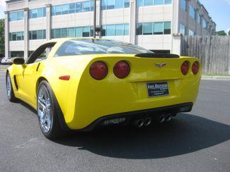 2007 Sold Chevrolet Corvette Z06 Conshohocken, Pennsylvania 9