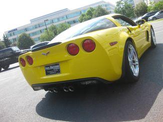 2007 Sold Chevrolet Corvette Z06 Conshohocken, Pennsylvania 11
