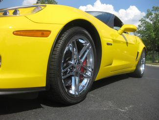 2007 Sold Chevrolet Corvette Z06 Conshohocken, Pennsylvania 13