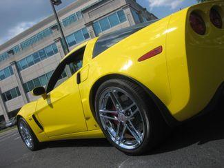 2007 Sold Chevrolet Corvette Z06 Conshohocken, Pennsylvania 14