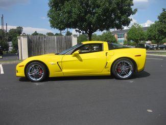 2007 Sold Chevrolet Corvette Z06 Conshohocken, Pennsylvania 2