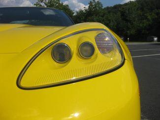 2007 Sold Chevrolet Corvette Z06 Conshohocken, Pennsylvania 22