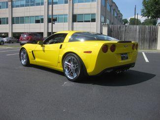 2007 Sold Chevrolet Corvette Z06 Conshohocken, Pennsylvania 3