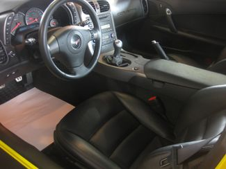 2007 Sold Chevrolet Corvette Z06 Conshohocken, Pennsylvania 34