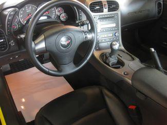 2007 Sold Chevrolet Corvette Z06 Conshohocken, Pennsylvania 36
