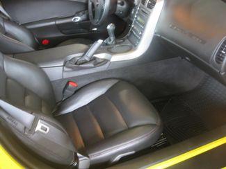 2007 Sold Chevrolet Corvette Z06 Conshohocken, Pennsylvania 37
