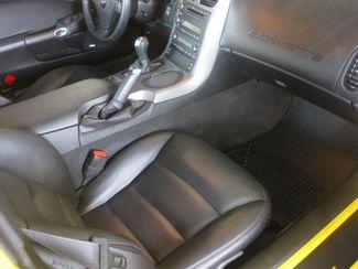 2007 Sold Chevrolet Corvette Z06 Conshohocken, Pennsylvania 38