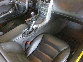 2007 Sold Chevrolet Corvette Z06 Conshohocken, Pennsylvania 39