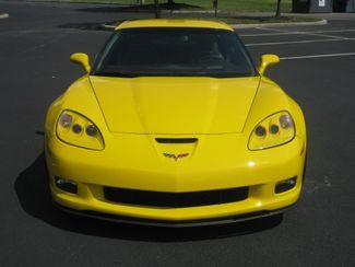 2007 Sold Chevrolet Corvette Z06 Conshohocken, Pennsylvania 6