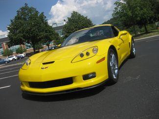 2007 Sold Chevrolet Corvette Z06 Conshohocken, Pennsylvania 5