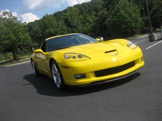 2007 Sold Chevrolet Corvette Z06 Conshohocken, Pennsylvania 7