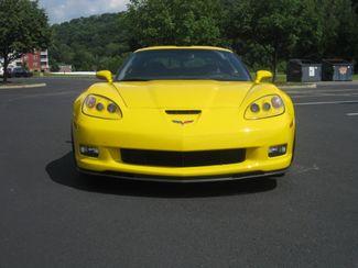 2007 Sold Chevrolet Corvette Z06 Conshohocken, Pennsylvania 8