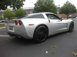 2007 Sold Chevrolet Corvette Conshohocken, Pennsylvania 18