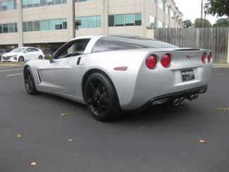 2007 Sold Chevrolet Corvette Conshohocken, Pennsylvania 4