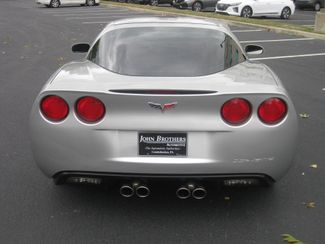 2007 Sold Chevrolet Corvette Conshohocken, Pennsylvania 9