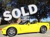 2007 Chevrolet Corvette Convertible 3LT, NAV, Z51, Chromes, Auto, 27k! Dallas, Texas
